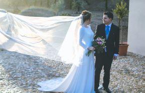 carmen antonio boda campanario badajoz extremadura caceres www.videosdebodaextremadura.com adv weddings bodas 2019 2020 (17)
